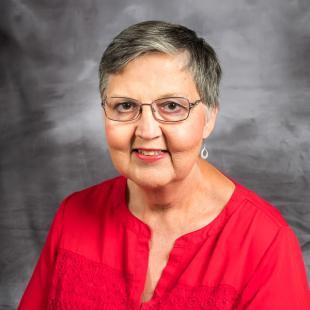 Cheryl Yoder