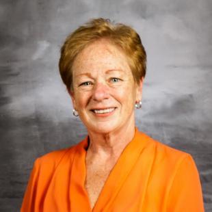 Mary Bothwell