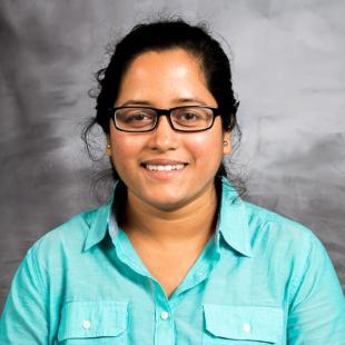 Sampa Nayak