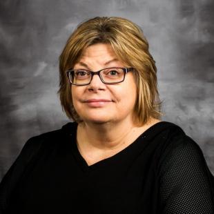 Wendy Kahland