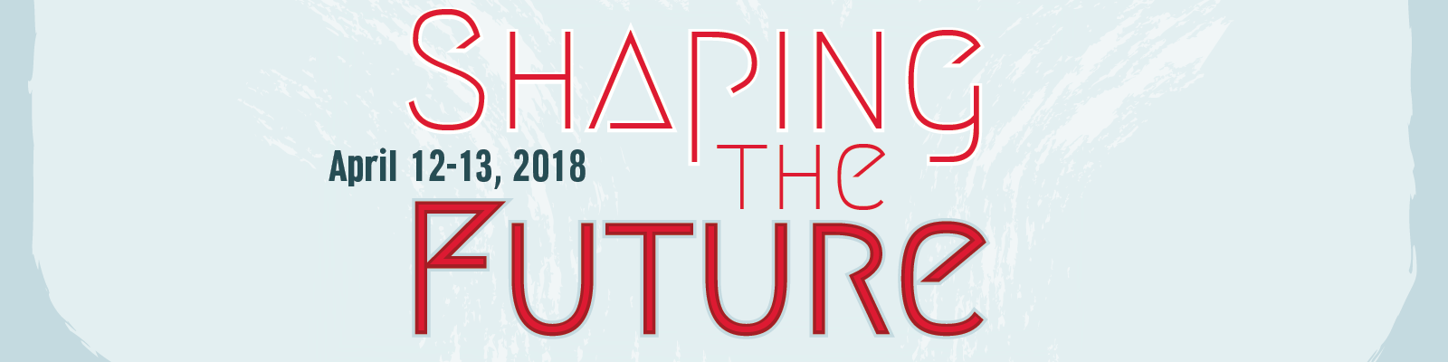 Nebraska Forum on Digital Humanities 2018: Shaping the Future