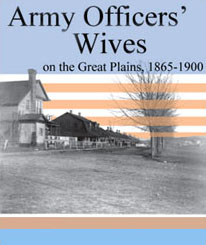 Army Officers' Wives