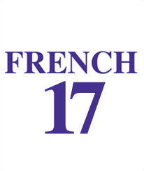 French 17