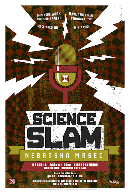 ScienceSlam