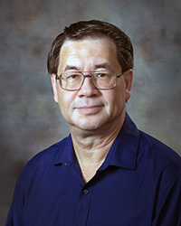 Dr. Chris Tuan, P.E.,
