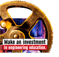 Make an Investment in Engineering