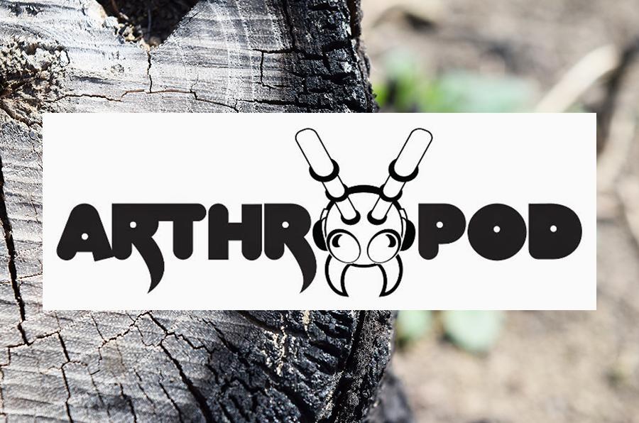 Arthro-Pod logo