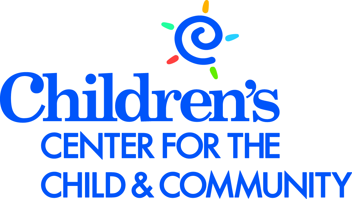 Children's Center for the Child and Community Logo