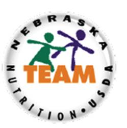 Nebraska Nutrition Logo