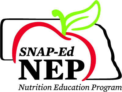 Nebraska SNAP-ed Nutrition Education Program Logo