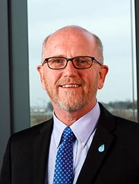 Peter McCornick