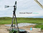 2013-2014 Nebraska Water Center Annual Report