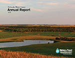2015 Nebraska Water Center Annual Report
