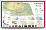 Nebraska Water Map
