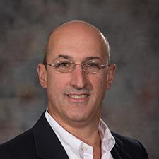 Photo of Kirk Dombrowski