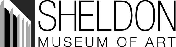 Sheldon Museum of Art logo